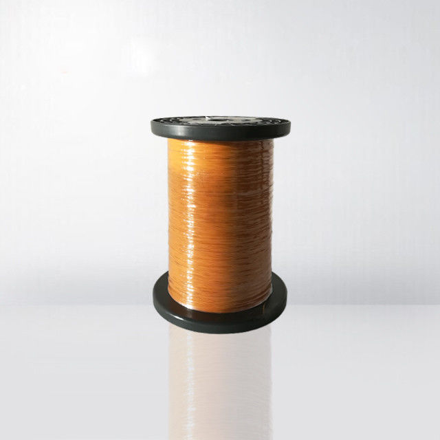 1000 Vrms Rated Copper Enameled Wire Voltage Triple Insulated Wire For High Frequency Transformer